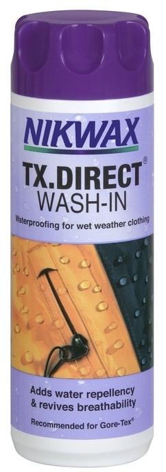 TX.Direct Wash-In (300ml)
