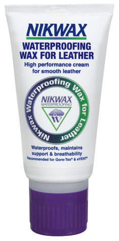 Waterproofing wax voor leer (100ml)