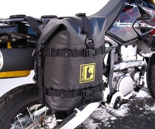 Expedition Dry Saddle Bags