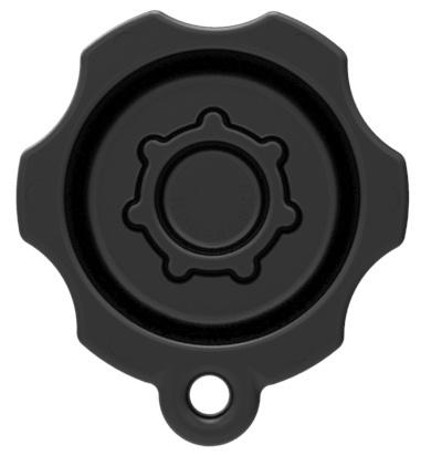RAM - Vervangende sleutelknop