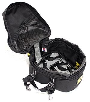 Peak Tail Bag
