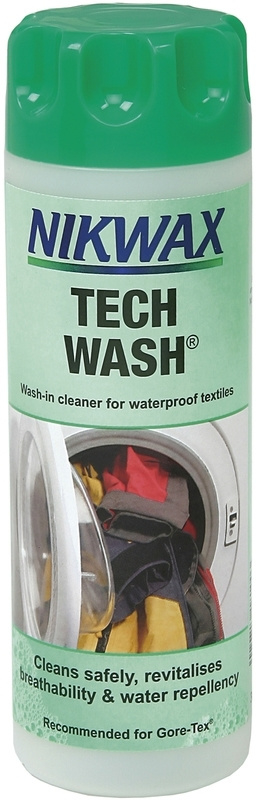 Tech wash (300 ml)