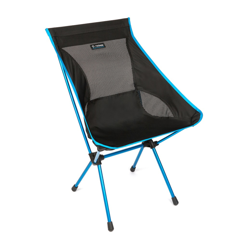 Helinox Camp Chair  - Zwart