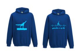 Hoodies jongens prints