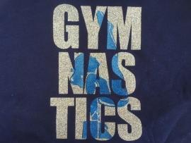 gymnastics meisje
