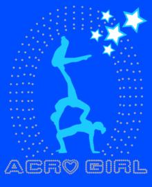 college jasje ACRO gym