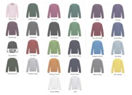 sweater meiden