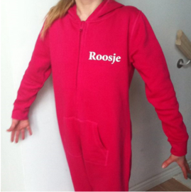 Turngirl onesie