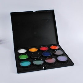 Paradise Make-up AQ Propalette A