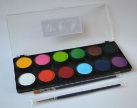 Palette Essential 12 kleuren