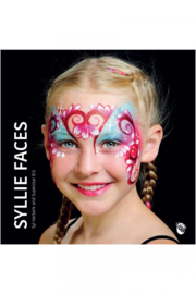 Syllie Faces, Syl Verberk en Superstar