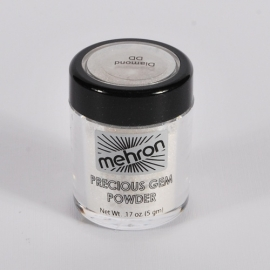 Celebré Precious Gem Powders - Diamond