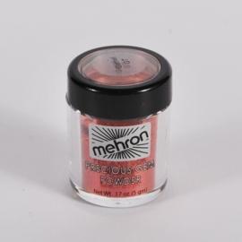 Celebré Precious Gem Powders - Garnet