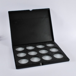 Paradise Make-up AQ Empty Palette 12 spot