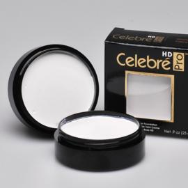Celebré Pro-HD Cream -White