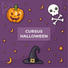 Halloween 5 oktober 2021