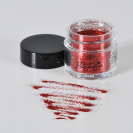 Paradise Glitter - Red