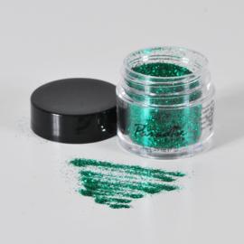 Paradise Glitter - Green