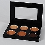 Mask Cover Palette - 6 Color Olive