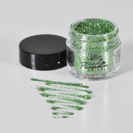 Paradise Glitter - Pastel Green