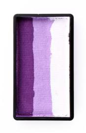 PXP One Stroke Block paars|lavendel|wit