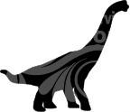 Brachiosaurus (langnek)