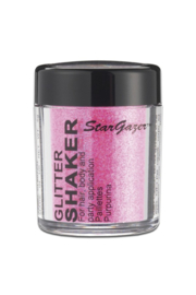 Glitter Shaker - UV Pink