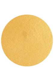 Metallic Gold met glitter (066), 16 gr.