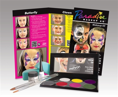 Premium Makeup Kit