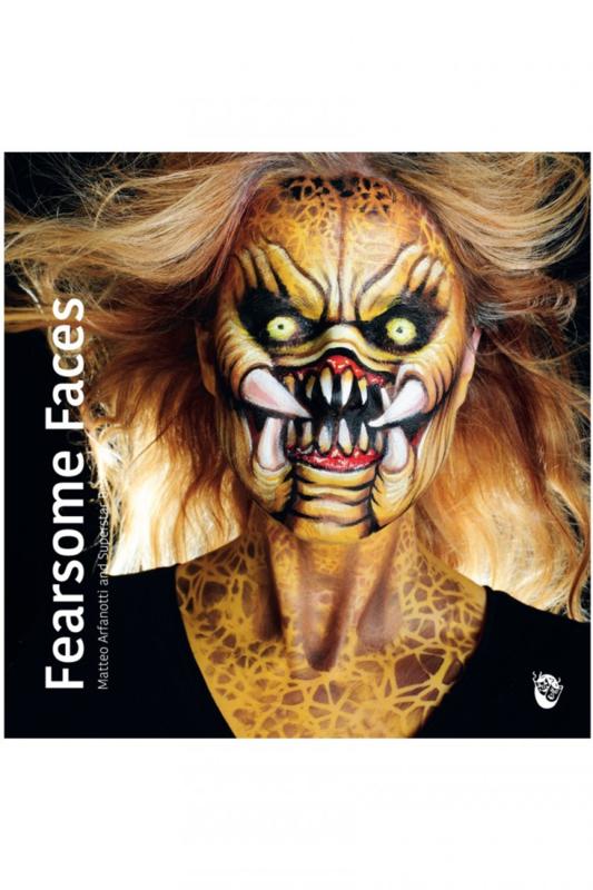 Fearsome Faces, Matteo Arfanotti - Superstar