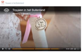 Bruidsboeket bedel | Bruiloft