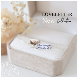 Kinderarmband LoveLetter   Limited Edition