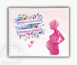 Zwangerschaps bewaardoos