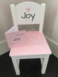 Stoeltje Joy