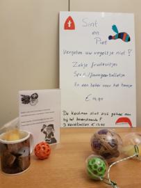 Sinterklaas kado pakket 1