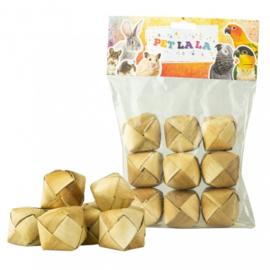 Petlala Pandan Cubes