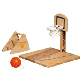 Basket- street ball