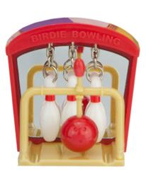 JW  Bowling