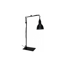 "Lucky Reptile Lamp Support ""2 in 1"" - black"