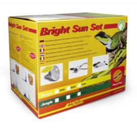 Lucky Reptile Bright Sun UV Set Jungle 35W