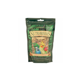 Lafeber Nutri-Berries Tropical Fruit - Cockatiel 284 gram