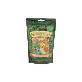 Lafeber Nutri-Berries Tropical Fruit - Cockatiel 284 gram