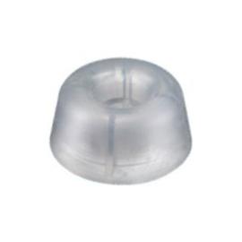 Closetbuffer 20x10 mm Transparant