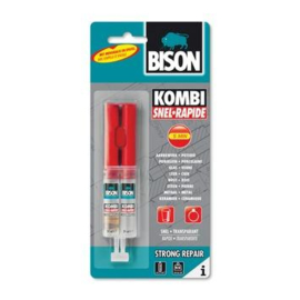 Bison-combi snel 24ML