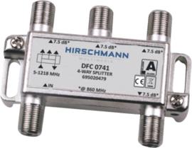 Hirschmann verdeler 4V DFC0741