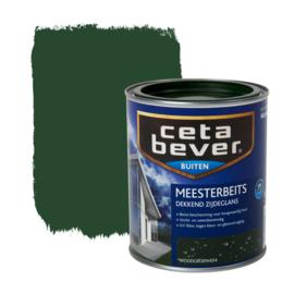 CETABEVER MEESTERBEITS UV DK 750 ML WOUDGROEN 654
