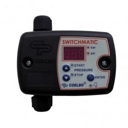 Perscontrol Switch matic 1 - 16 Amp 230V