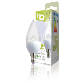 LED-Lamp E14 Dimbaar Kaars 5.5 W 350 lm 2700 K