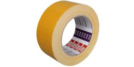 Dubbelzijdige tapijt tape extra sterk 48 mm x 50 mtr