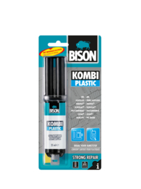 Bison kombi plastic 24ML